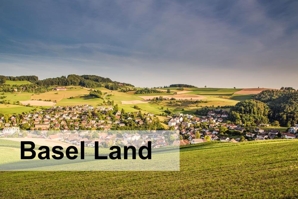 Kanton Basel-Land